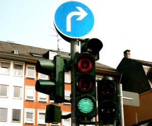 Verkehrsunfall mit alkoholisiertem Rollerfahrer