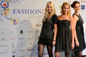 Fashion Days: Trier widmet sich am Wochenende der Mode