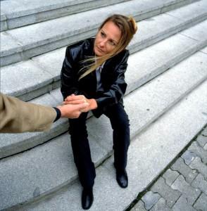Schutzbeauftragte: Opfern von Verbrechen Hilfe anbieten