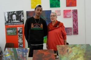 Erfolgreicher Markt der Künste