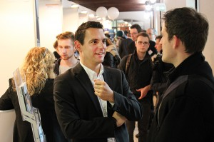 Firmenkontaktmesse an der Hochschule Trier