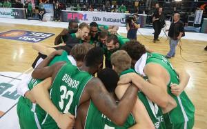 Derby-Zeit: TBB Trier reist nach Bonn