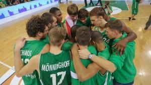Heimsieg! TBB Trier punktet gegen Bayreuth