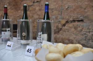 Weinforum 2015: Leistungsschau der Spitzenklasse