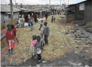 Macht Entwicklungshilfe die Menschen zu Bettlern?