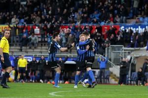 Eintracht Trier rockt mit 5:0-Sieg gegen den SSV Ulm