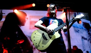 Perfektes Rock-Kino: Steven Wilson verzaubert die Rockhal