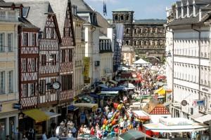 Die Polizei informiert: Sicherheit beim Altstadtfest