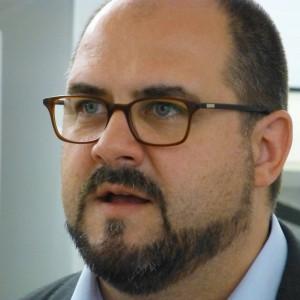 Egger wird SPD-Mitglied