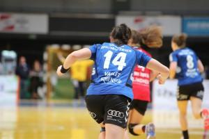Vallet legt Handballpause ein