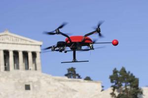 Drohnen in Handwerk und Industrie