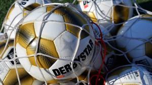 Regionalliga Südwest – 11. Spieltag – 26 Tore
