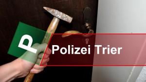 Doppelter Briefmarken-Diebstahl in Trier