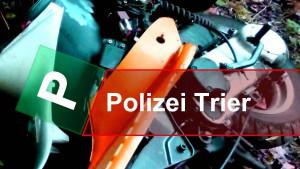 Vier gefährliche Unfälle bei Morbach