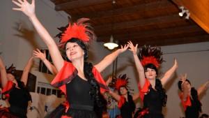 Karneval-Club Roscheid startet in die 5. Jahreszeit