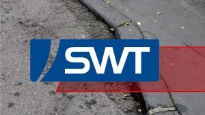 Vorsicht Vollsperrung: Baustelle in der De-Nys-Straße
