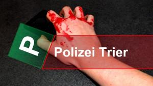 Verprügelt und Ausgeraubt in Trier-Süd