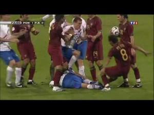 """Euro 2012: Die Deutschen in der """"Todesgruppe"""" B unter Druck"""