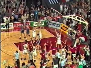 TBB Trier: Henrik Rödl und das EM-Wunder vor 20 Jahren