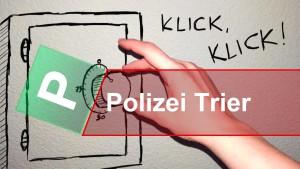 Trier-Nord Einbrecher eingebuchtet