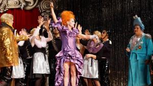 AIDS und Humor im Theater Trier