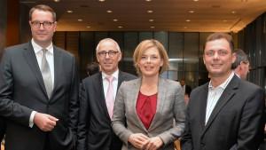 Schönwetterpolitik? – 100 Tage vor der Landtagswahl