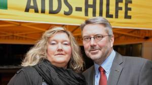 AIDS-Hilfe im Theater Trier