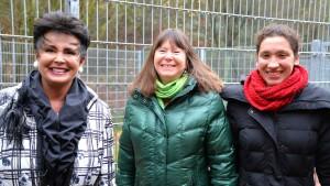 Tierheim Trier erhält Besuch aus Mainz
