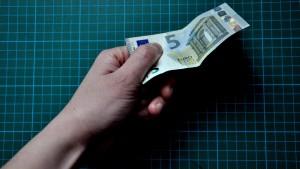 Betrugsversuche beim Online-Banking