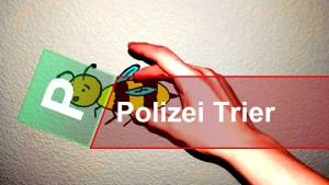 Einbrecher entwenden Bienen in Trier