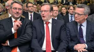 25 Jahre SPD-Regierung sind genug!