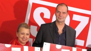 Schranken von SPD und CDU für DIE LINKE?