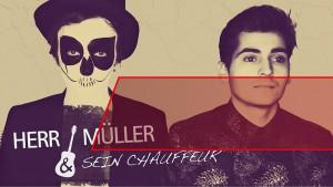 Herr Müller, sein Chauffeur und ihr Video