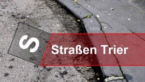 Vollsperrung Trier Ost