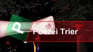 Vandalismus & Kriminalität in Trier-West