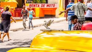 Kuba ist Bewegung – Kuba mitten in Trier