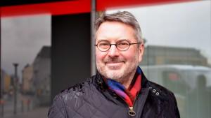 Udo Köhler empfängt Julia Klöckner in Trier
