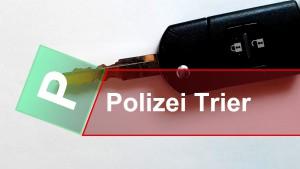 Polizei nimmt litauische Bande hoch