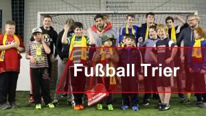 Trier hat einen neuen Fußball-Verein