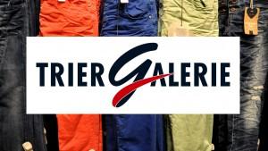 500 Euro Einkaufgutschein der TRIER GALERIE für Dein gutes Aussehen