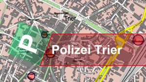 Big Brother in Trier … Wo?