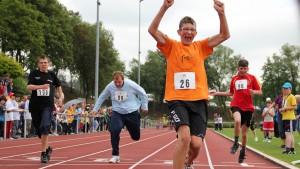 Special Olympics finden 2017 in Trier statt