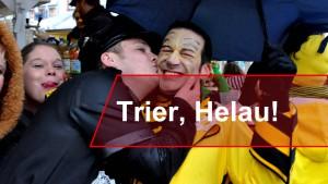 Weiberdonnerstag Trier – Ein Bilderbuchereignis