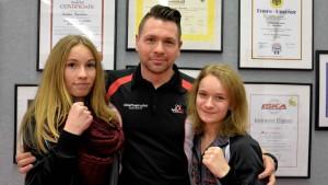 Kickbox-Qualifikation – von Trier nach Karlsruhe