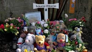 Laura Marie Klein ist nicht vergessen