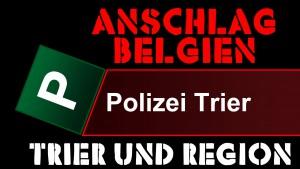 Der Belgien-Anschlag und die Region Trier