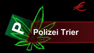 3 Trierer Drogendealer hochgenommen