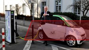 Elektroautos für Trier?