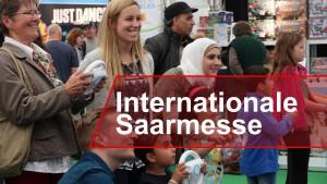 Internationale Saarmesse – Games for Families