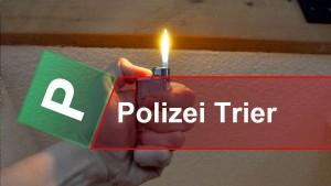 Furchtbarer Kellerbrand in Trier